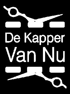 De Kapper Van Nu Logo